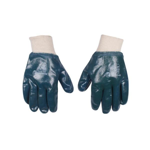 Nitrile Superfeel Gloves - Blue
