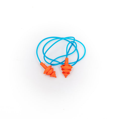Reusable Corded Ear Plugs