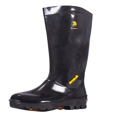 Non Steel Toe Gumboot