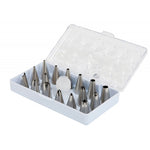 Piping Tips Set 17 Pieces