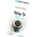 Sugar Crafty Grass Piping Tip #234 - Create That Cake