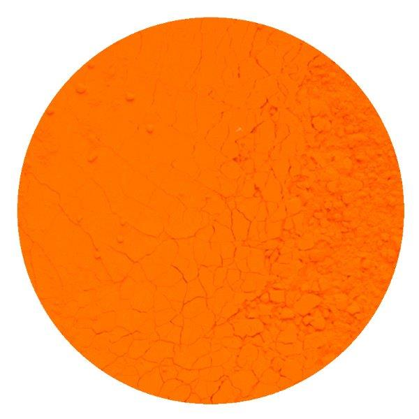 Orange Rainbow Spectrum Dust & Food Colouring Powder