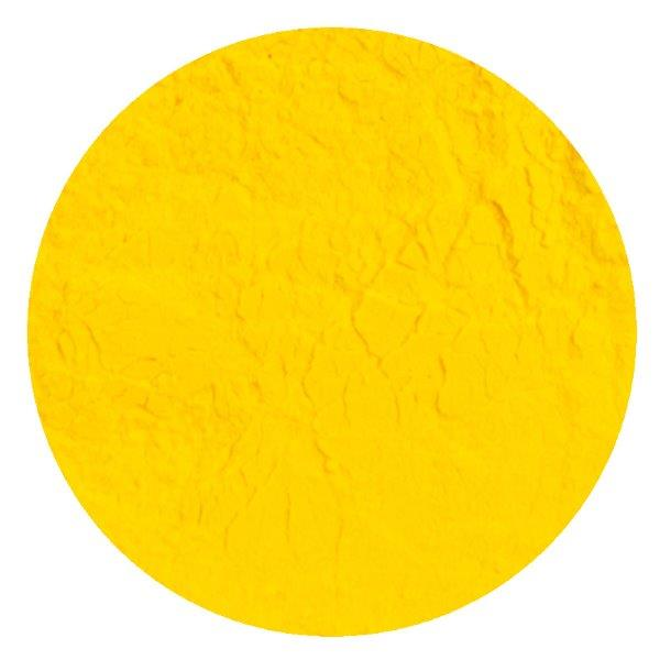 Sunflower Yellow Rainbow Spectrum Dust & Food Colouring Powder
