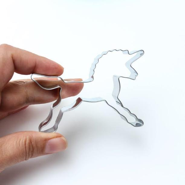 Create That Cake Unicorn Cookie Cutter - Create That Cake