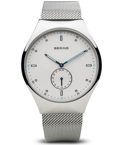 Bering Smart Traveler Bluetooth 70142-004 férfi karóra W3