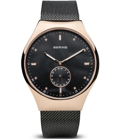 Bering Smart Traveler Bluetooth 70142-262 férfi karóra W3