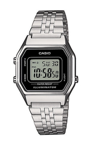 Casio – tagged