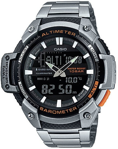 Casio Collection SGW-450HD-1BER férfi karóra