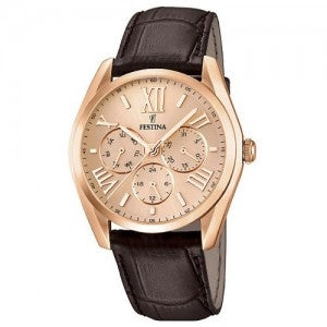 Festina Boyfriend Collection F16754-2 uniszex karóra