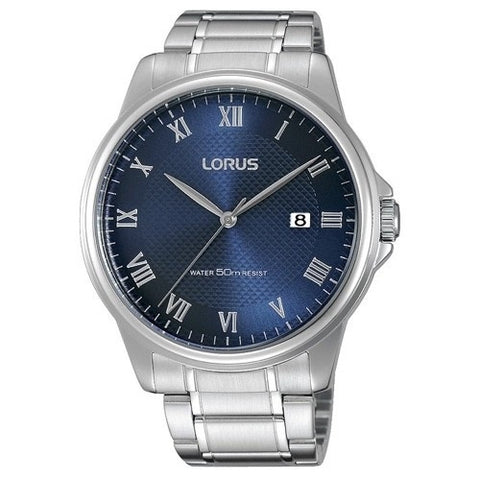 Lorus Dress RS913CX9 férfi karóra