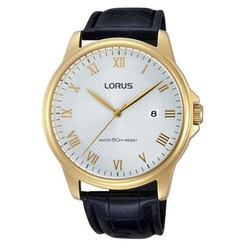 Lorus Dress RS916CX9 férfi karóra