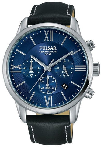 Pulsar Dress Men PT3809X1 férfi karóra