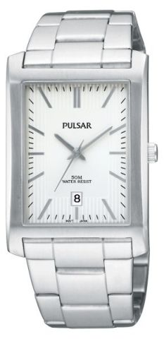 Pulsar Dress Men PXDB31X1 férfi karóra