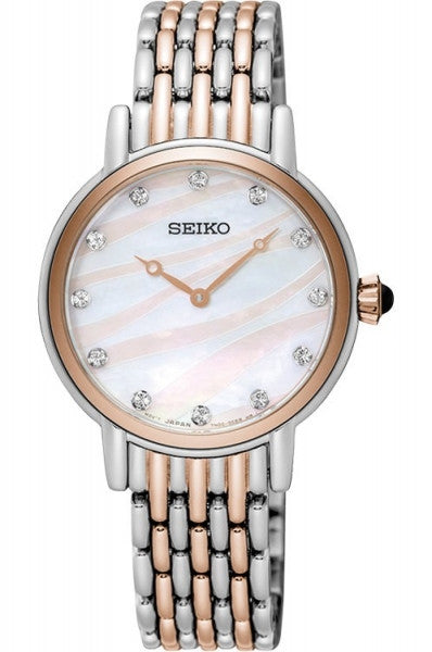 Seiko Dress Women SFQ806P1 női karóra