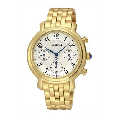 Seiko Dress Women SRW874P1 női karóra