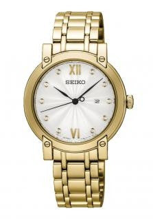 Seiko Dress Women SXDG80P1 női karóra