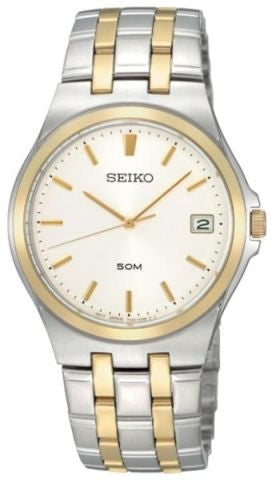 Seiko Collection SGEF12P1 férfi karóra