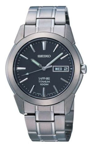 Seiko Collection SGG731P1 férfi karóra