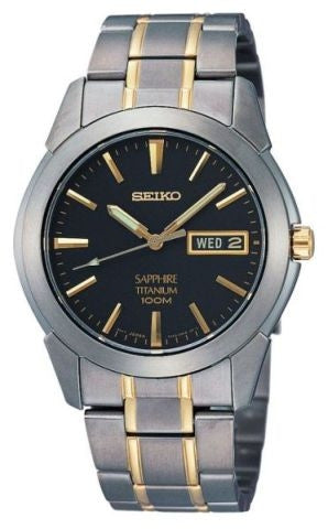 Seiko Collection SGG735P1 férfi karóra