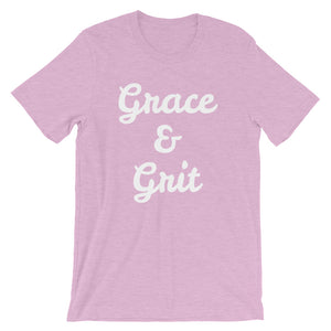 Grace & Grit - Short-Sleeve Unisex T-Shirt