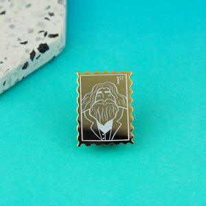 The Gamekeeper Pin