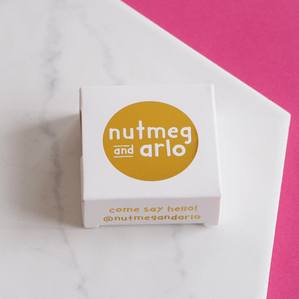Retro Abstract Washi Tape by Nutmeg and Arlo