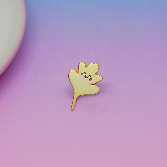 Little Leaf Pin
