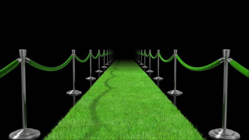 Green Carpet Movement