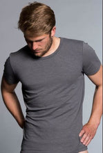 Tight Hemp Sports T-shirt