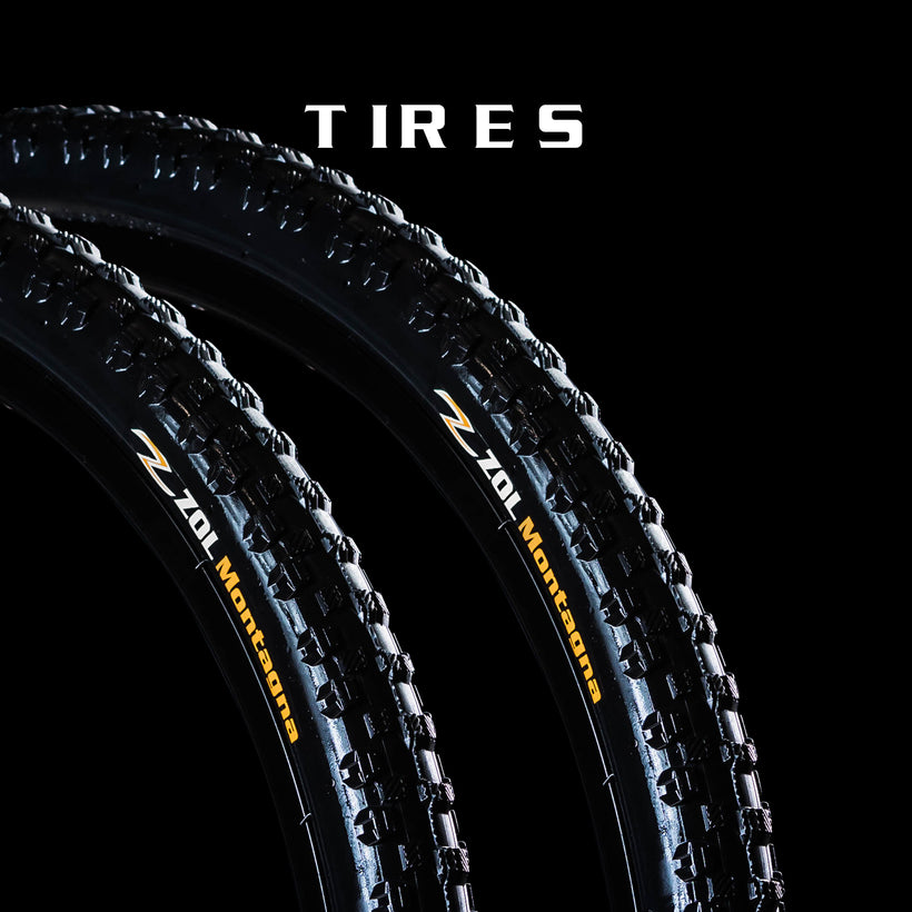 Cycling Tires