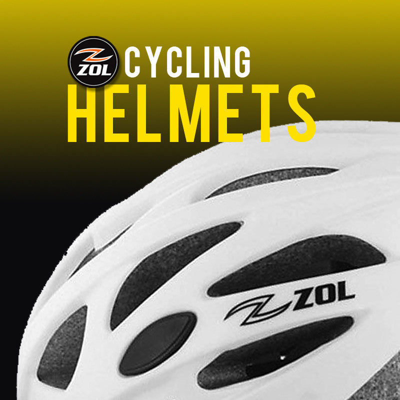 Cycling Helmets