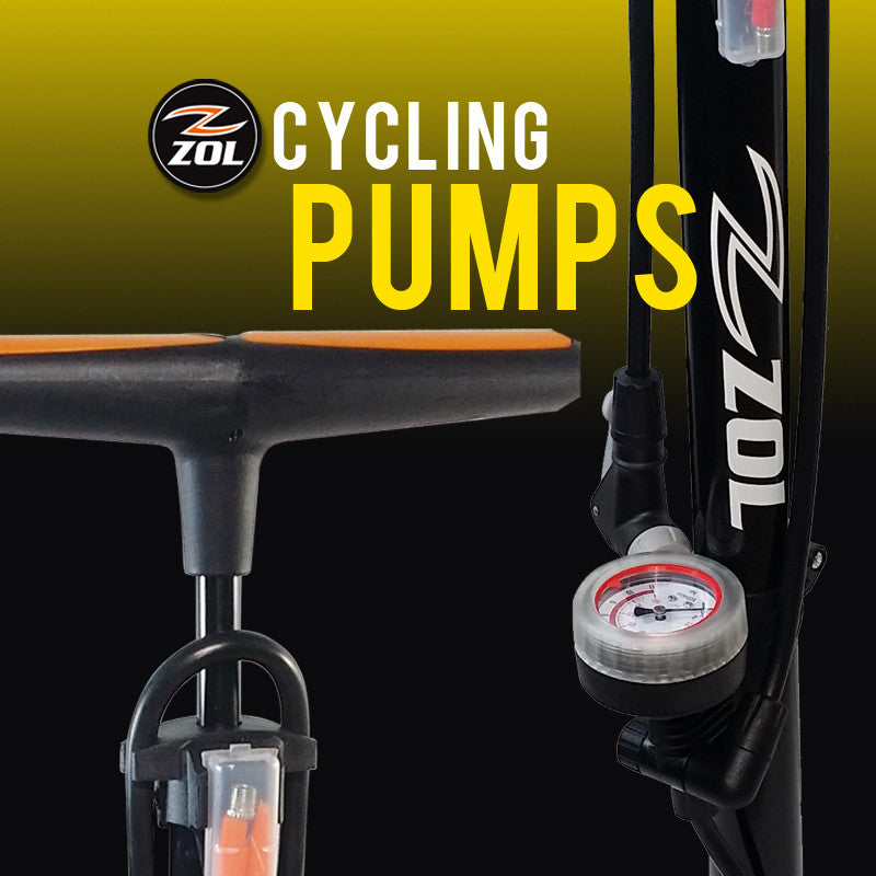 Cycling Pumps