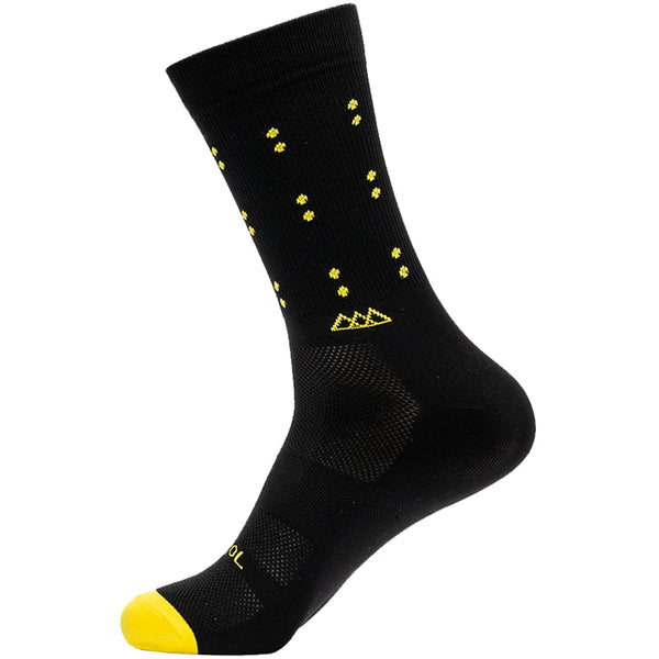 Huizapol DOTS Cycling Socks - Zol Cycling