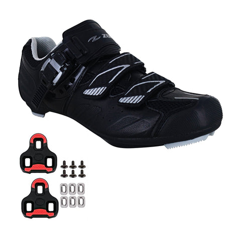 Zol Stage Plus Road Cycling Shoes With KEO Cleats - Zol Cycling