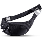 Zol Unisex Medium Fanny Pack Waist Bag with Bottle Opener - Zol Cycling