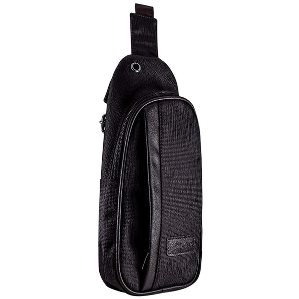 Zol Chest Sling Crossbody Shoulder Backpack - Zol Cycling