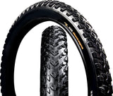 Zol MTB Montanga  Fat Wire Bicycle Tire 26x4.0 - Zol Cycling