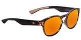 Zol Polarized Boomerang Sunglasses - Zol Cycling