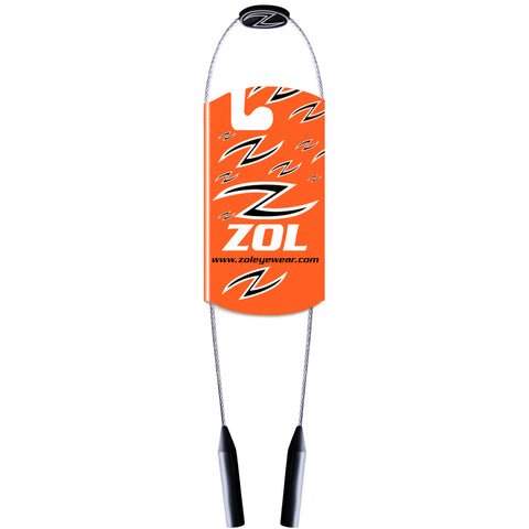 Zol Eyewear Retainer Wire Sunglass Strap - Zol Cycling