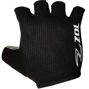 Zol Tour Cycling Gloves Half Finger Breathable Comfort Pads - Zol Cycling