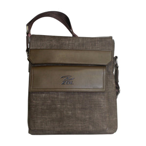 THAI Travel And Messenger Crossbody Shoulder Bag - Zol Cycling
