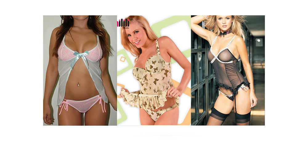 Shop Cute and sexy babydolls at big discount. we carry open front, lace babydolls and bridal Babydolls. free shipping on all orders