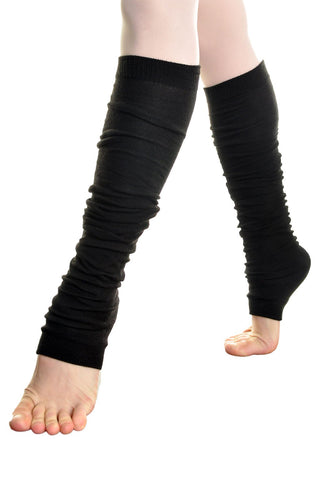 Over Knee High Footless Socks Leg Warmer