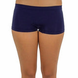 Free Size Seamless Workout Hot Shorts