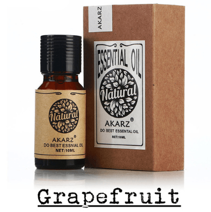 Natural Grapefruit Essential Oil