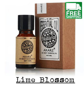 Lime Blossom Essential Oil