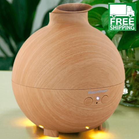 500ML Essential Oil Diffuser