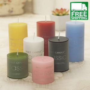 Aromatherapy Scented Candle Stick