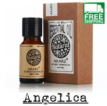 Natural Angelica Oil