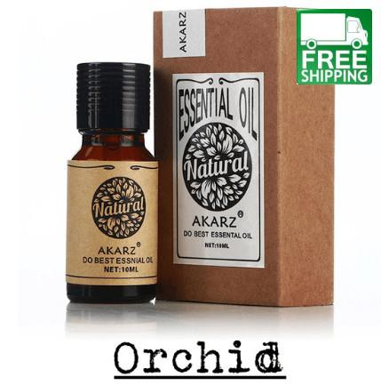 Orchid Essential Oil